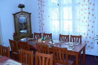 Penzion První Mlýn Blatno 41420256