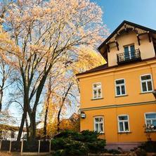 Hotel Praha Potštejn 33476810