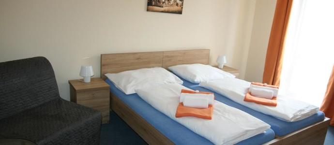 Hotel Praha Potštejn 1133602631