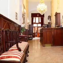 King Charles Boutique Residence Praha