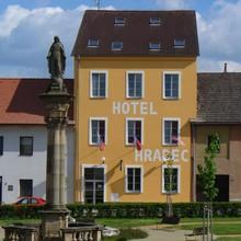 Hotel Hradec Mlázovice 1143208111