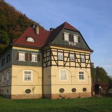 Vila Křenov Trutnov