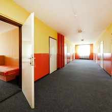 Hostel a ubytovna Libeň Praha 4860