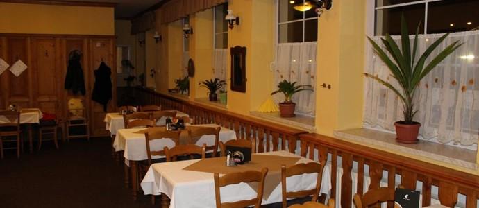 Hotel Elko Náchod 1117235266