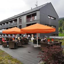 SkiResort hotel OMNIA Janské Lázně