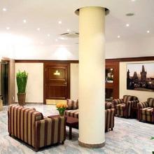 Hotel Plaza Alta Praha 814663662