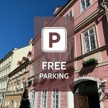 Hotel Residence Agnes Praha