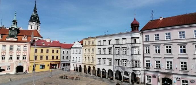 Hotel VAJGAR Jindřichův Hradec