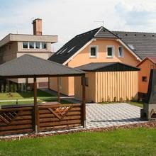 Villa Amenity Světlá nad Sázavou 1117127858