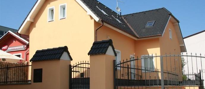 Villa Amenity Světlá nad Sázavou 1138134621