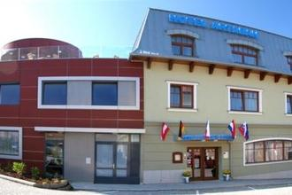Hotel Artaban Žirovnice
