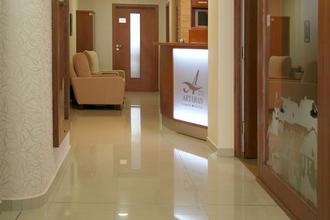 Hotel Artaban Žirovnice 1112039626