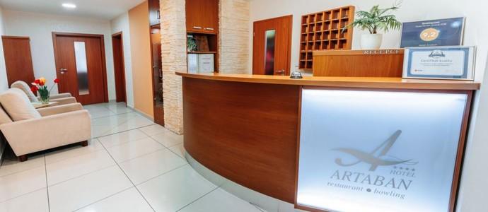 Hotel Artaban Žirovnice 1129344909