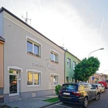 Penzion Janka Brno