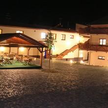Hotel Vinum Coeli Dolní Kounice