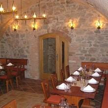 Hotel Vinum Coeli Dolní Kounice 1111784300