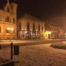 Hotel Vinum Coeli Dolní Kounice 1121674254