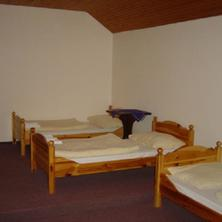 Hotel Schaller Nový Šaldorf-Sedlešovice 33478134
