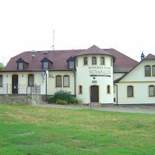 Hotel Schaller Nový Šaldorf-Sedlešovice