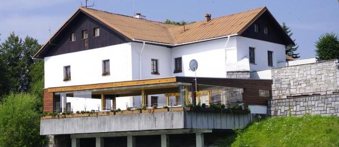 Hotel Jaškovská krčma Těrlicko