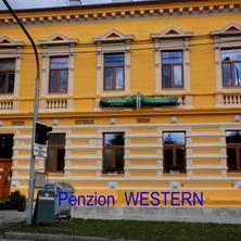 WESTERN STEAK HOUSE PENZION A UBYTOVNA Kojetín