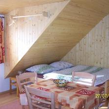 Dvůr U Kříža Velké Karlovice 34274480
