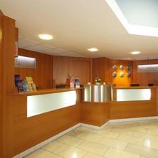 HOTEL FLORA Olomouc 33689172