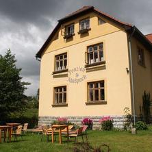 Penzion Adršpach Adršpach