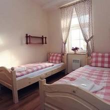 Hotel St.Anna Boží Dar 1133604615