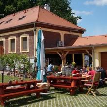Apartmány pod Světem Třeboň