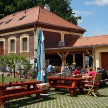 Apartmány pod Světem Třeboň 1143415527