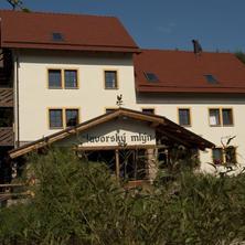 Penzion Javorský mlýn Lázně Bělohrad 41974750