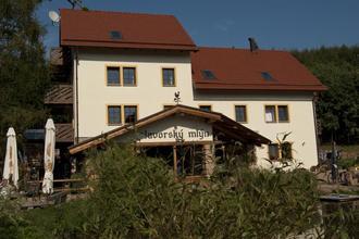 Penzion Javorský mlýn Lázně Bělohrad 46160290