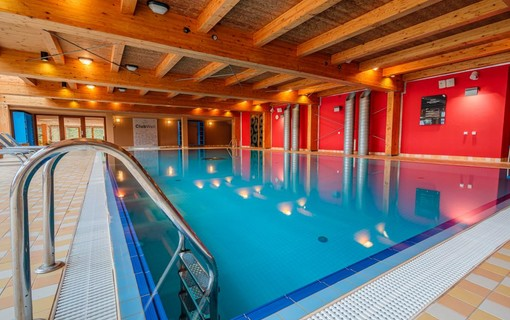 SILVESTR v Parku Holiday-Park Holiday Congress & Wellness Hotel 1152102283