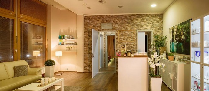 Park Holiday Congress & Wellness Hotel-Praha-pobyt-Beauty & Relax