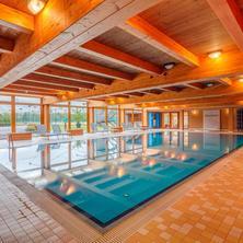 Park Holiday Congress & Wellness Hotel Praha bazén - Praha