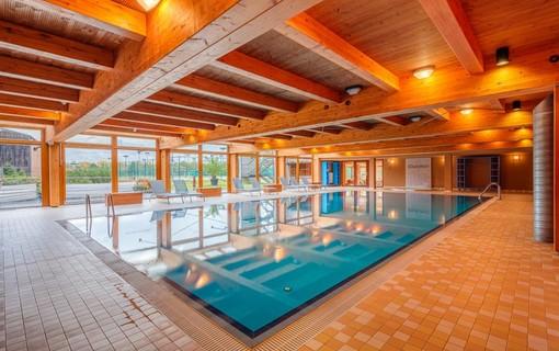 Krása, zdraví a relaxace-Park Holiday Congress & Wellness Hotel 1152102271