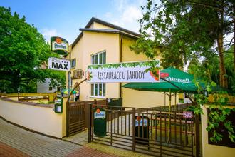 Hotel MAX Praha