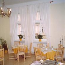 Pension Villa Anita Mariánské Lázně 49707968