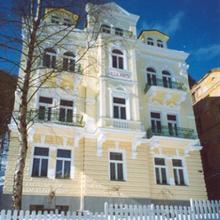 Pension Villa Anita Mariánské Lázně