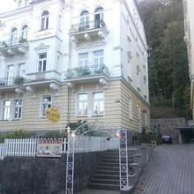 Pension Villa Anita Mariánské Lázně 1143003677