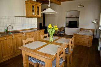 Kovárna apartmány Teplice nad Metují 42450080