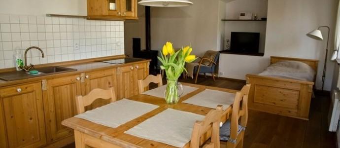 Kovárna apartmány Teplice nad Metují 1125514065