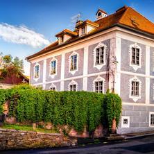 Pension Athanor - romantické ubytování Český Krumlov