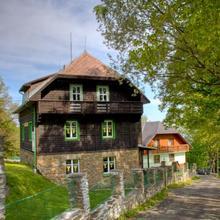 Chata a apartmány Šumava Železná Ruda