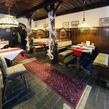 Hotel Solaster Třebíč 1113495994