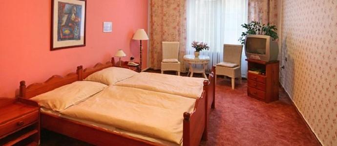 Hotel Solaster Třebíč 1136709329