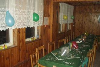 Chata Na Sluníčku Jáchymov 33479474