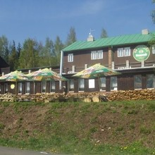 Chata Na Sluníčku Jáchymov