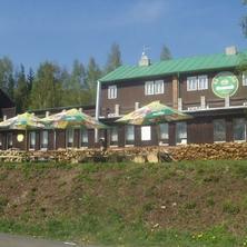 Chata Na Sluníčku